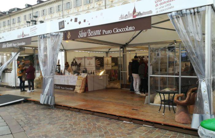 Cioccolatò Torino_espositore