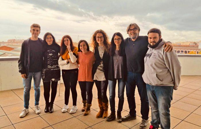Il Team di Turismo Vivencial