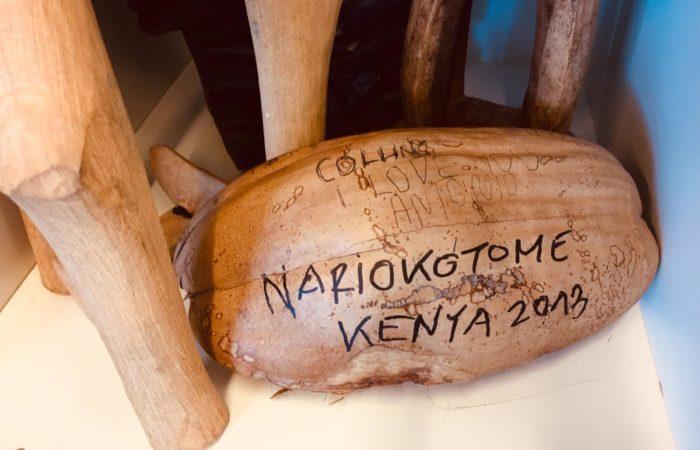 ricordi viaggio in Kenya