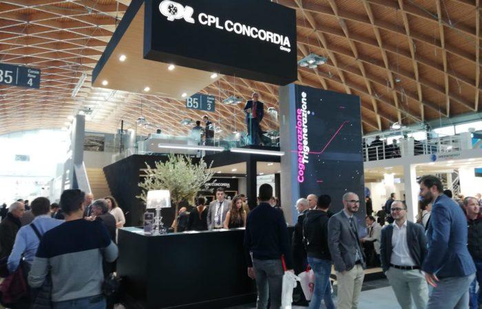 stand di CPL Concordia