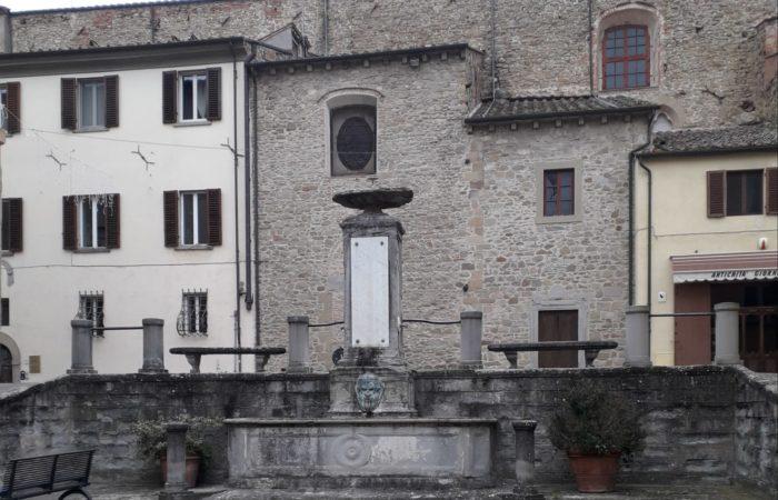 piazzaSan Sepolcro