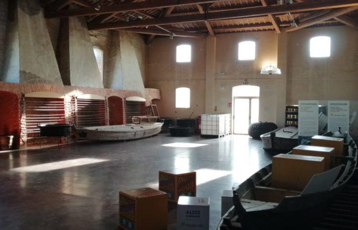 Museo Manifattura Marinati a Comacchio_2