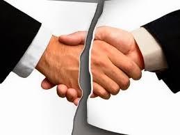 Rescisões por Mútuo Acordo