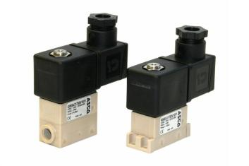Proportional solenoid valve for use in analytical and medical applications_popup