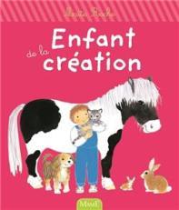 Enfant de la création, Maïte Roche, Mame, réédition 2012