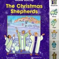 Les bergers de Noël, édition américaine, Maïte Roche, 2011