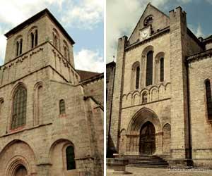 Animation autour du grand calendrier de l'Avent en tissu dans la collégiale Saint Aurélien (Saint Yrieix la Perche 87) @ Paroisse Saint Aurélien | Saint-Yrieix-la-Perche | Aquitaine-Limousin-Poitou-Charentes | France