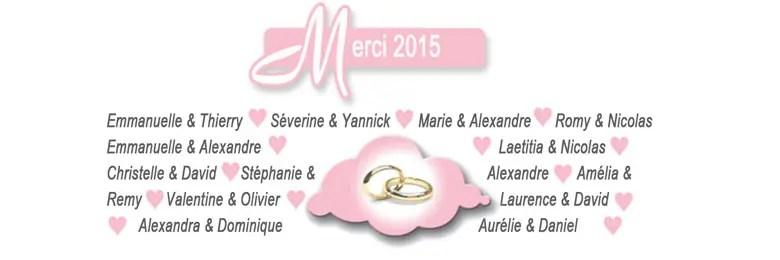 Chabceremonie 2015