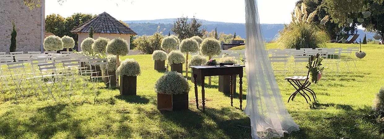 Ceremonie Laique Gard