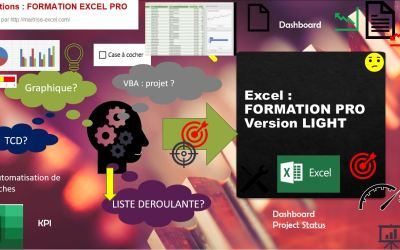 EXCEL Version PRO LIGHT