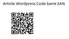 Excel 365 : Comment utiliser son téléphone comme lecteur de code-barres (douchette) sur Excel démo en moins de 10 min.