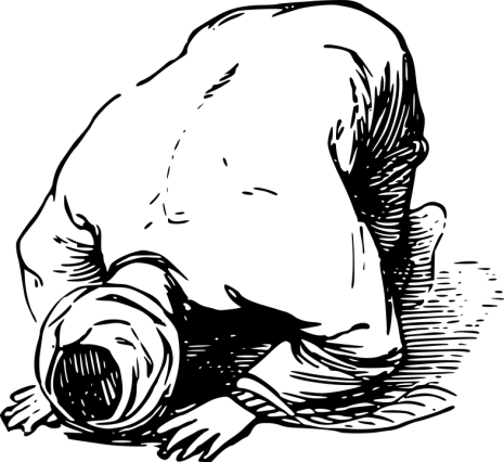 تفسير حلم رؤية الاسلام أو من يسلم في المنام للمسلم والكافر