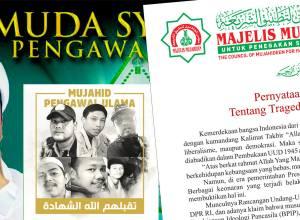 Pernyataan Majelis Mujahidin: TRAGEDI PEMBUNUHAN LASKAR FPI