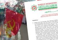 Maklumat Umum Majelis Mujahidin: PKI Gaya Baru Bencana Ideologi NKRI