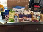 Degusta Box December 2018