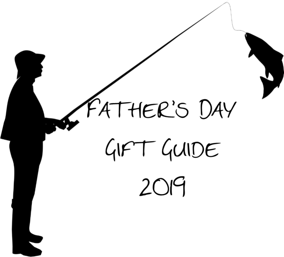 Father's Day Gift Guide 2019