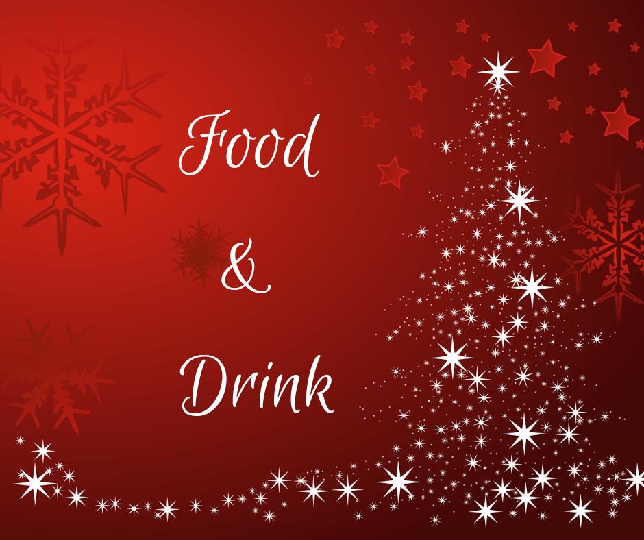 Food & Drink #HolidayGiftGuide2019