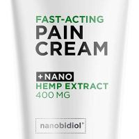 Hemp Theory Pain Cream