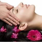 Scalp massage