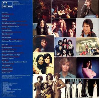 Ripper (75) - Back Cover