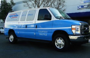 WIndow Graphics - Shuttle
