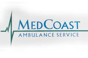 Med Coast Ambulance Service