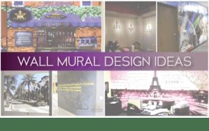Wall Mural Deign Ideas-800x500