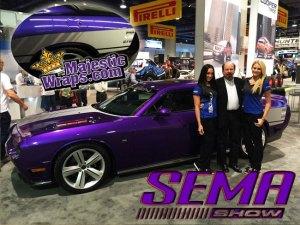 Purple-Vehicle-Wrap-Dodge-Challenger-570