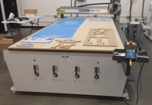 Majestic CNC Router