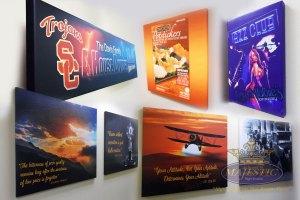 Brand Signs 5_Custom canvas murals