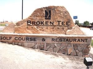 brokent