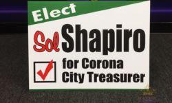 Shapiro Trade show banners