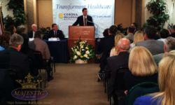 Corona Regional Medical Center Presentation Banner