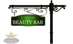 Logo Design - Beauty Salon