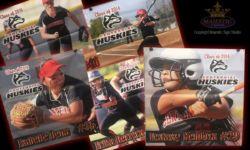 High School Senior Sports Banners