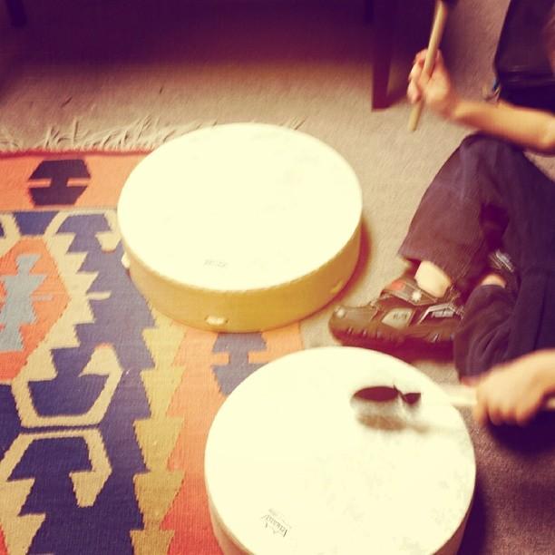 #drums