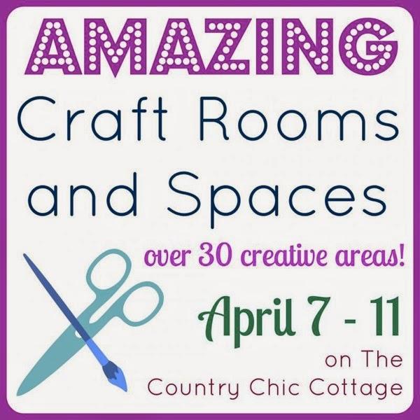 Craft Room Tour button