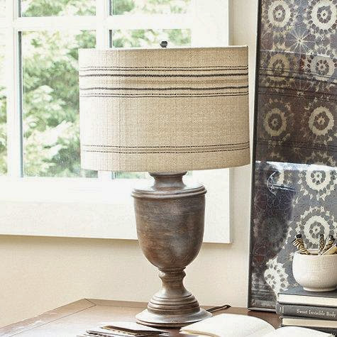 Salerno Lamp ballard Designs