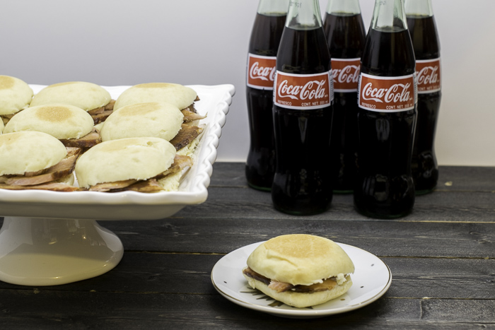 Coke de Mexico for a party