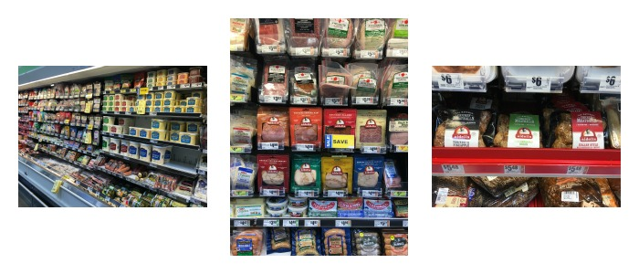 Aidells® products at HEB
