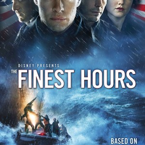 Disney's Finest Hours Movie