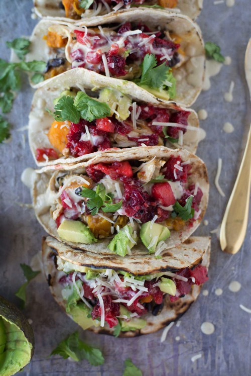 Turkey tacos 5
