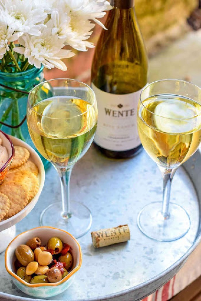Wente Wines Enjoy The Journey Major Hoff Takes A Wife 6