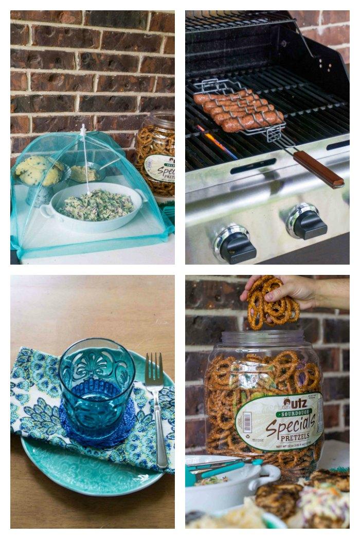 World Market BBQ Essentials