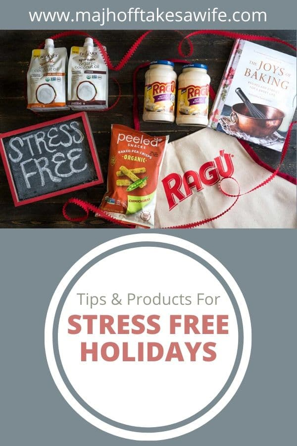 I received a box of goodies from Babblebox just in time for turkey day! I'm sharing all the fun items as well as tips for a stress free holiday! Thanks @BabbleBoxx @ragusauce @nutiva @PeeledSnacks & @Running_Press #ad #TimeForTurkeyBBoxx #likeloveshare via @mrsmajorhoff