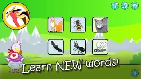English for Kids - Preschool تعلم الانجليزية بري سكول