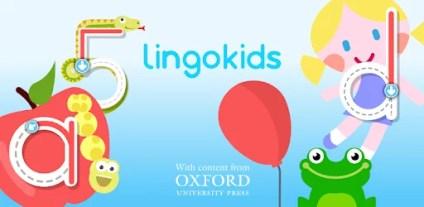 تطبيق Lingokids لتعليم الانجليزي للاطفال