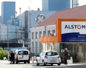 Alstom GE