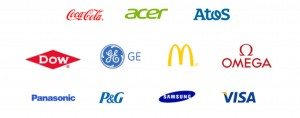 Sponsors JO 2012