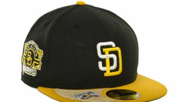 brand new d9b26 c7c63 MLB New Era 59fifty Cooperstown Patch